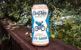 Steph's New Brew Review: City to Shore