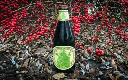 Steph's New Brew Review: Anchor Christmas Ale 2017