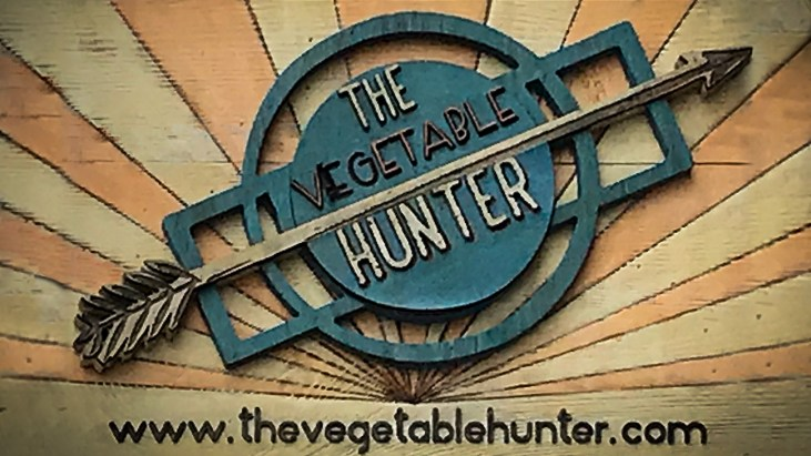 The Vegetable Hunter in Harrisburg Boasts Veg Fare and Boutique Brews