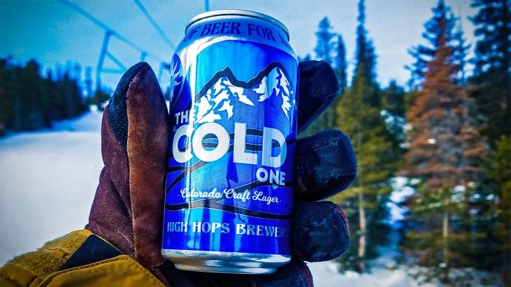 High Hops Brewery to Release First 30 Pack of Craft Beer