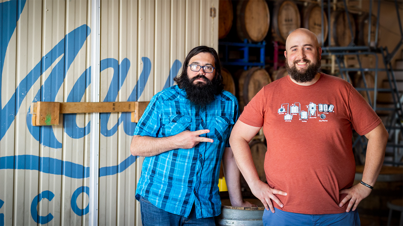 Episode 170: Cape May Brewing (or Schwasted) | Beer Busters
