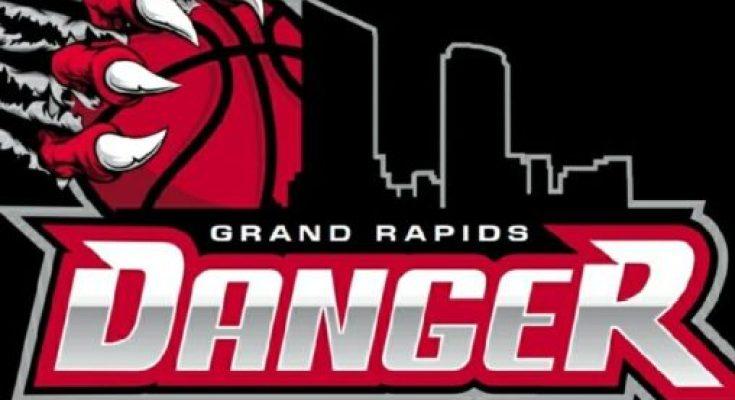 GR Danger logo NABL