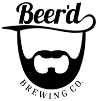 Beer'd Brewing Company Logo