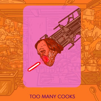 Too Many Cooks UnTappd