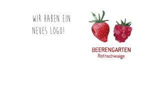 Neues Logo Beerengarten Rothschwaige