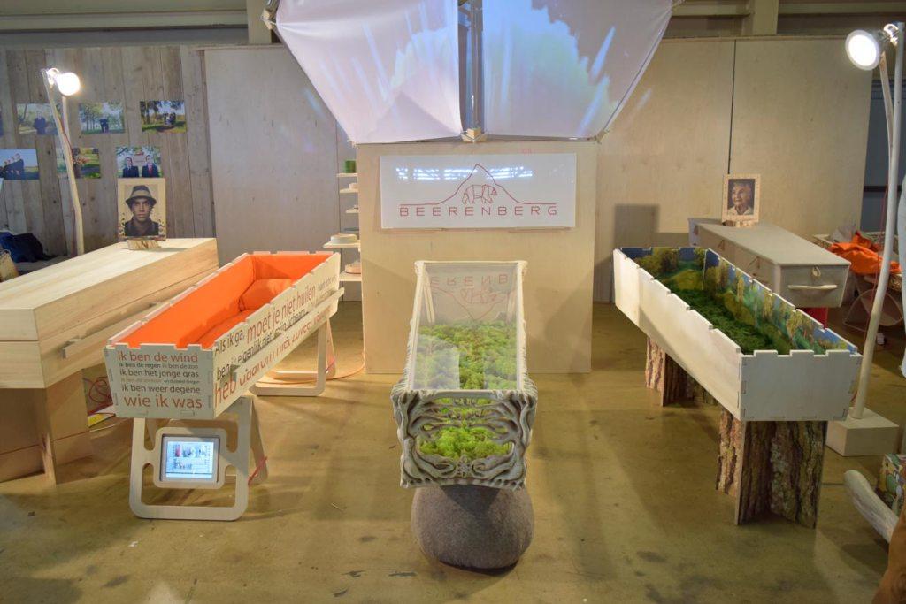 Uitvaartkist doodskist Rememberme funeral fair beerenberg sneeuwwitje