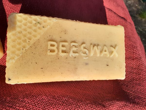 Beeswax big block