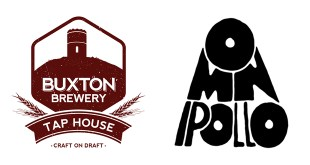 Omnipollo Takeover at Buxton Brewery Tap House