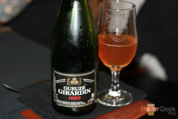 Girardin - Black Label