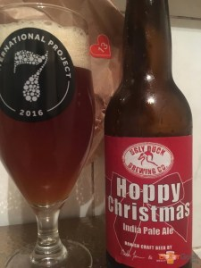 Ugly Duck - Hoppy Christmas