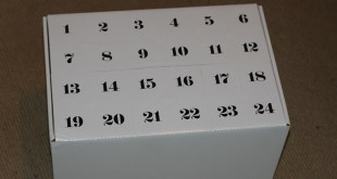 To Øl Advent Calendar