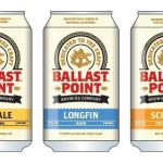 Ballast Point can art