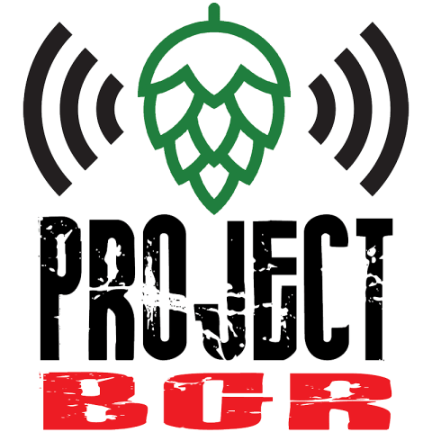Project BGR - Craft Beer Podcast