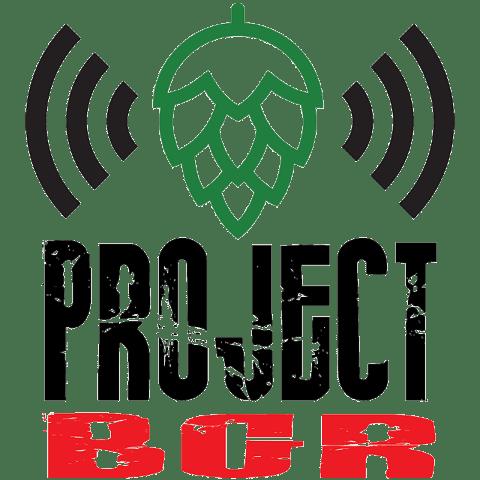 Project BGR - Craft Beer Podcast