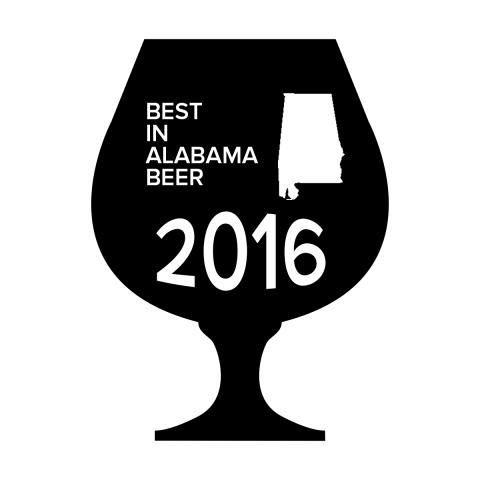 Best in Alabama Beer 2016