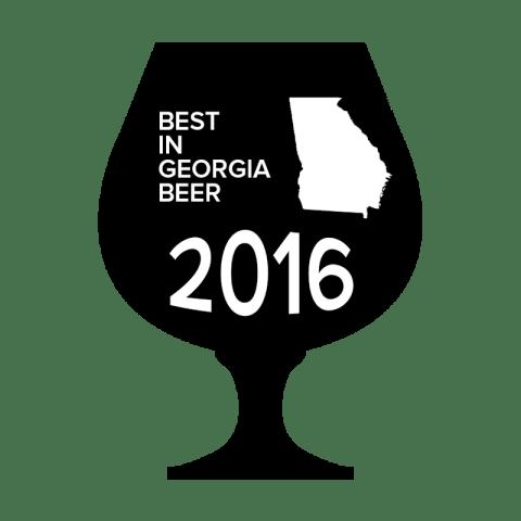 Best in Georgia Beer 2016