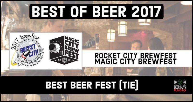 Best Alabama Beer Fest