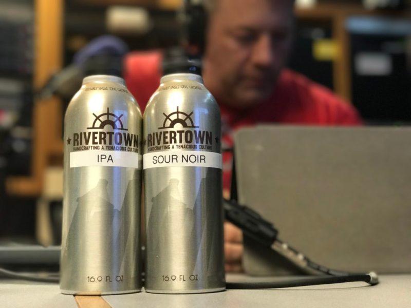 Rivertown Brewing