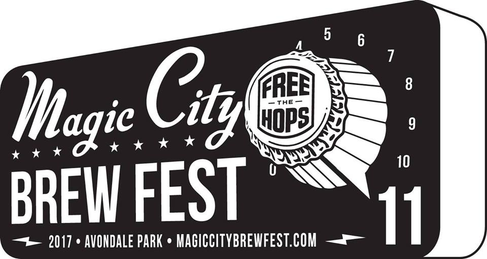 Magic City Brew Fest