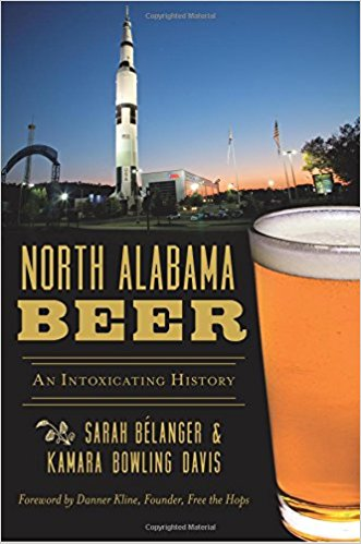 North Alabama Beer Book