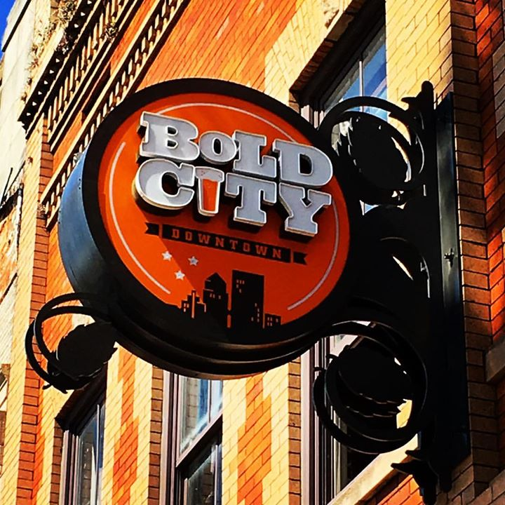 Bold City Beer