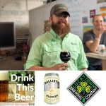 Lucky Town – Craft Brewing in the Magnolia State