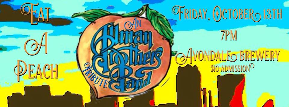 Allman Brothers Tribute Avondale