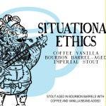 Situational Ethics variants to be first bottle release from Monday Night Garage