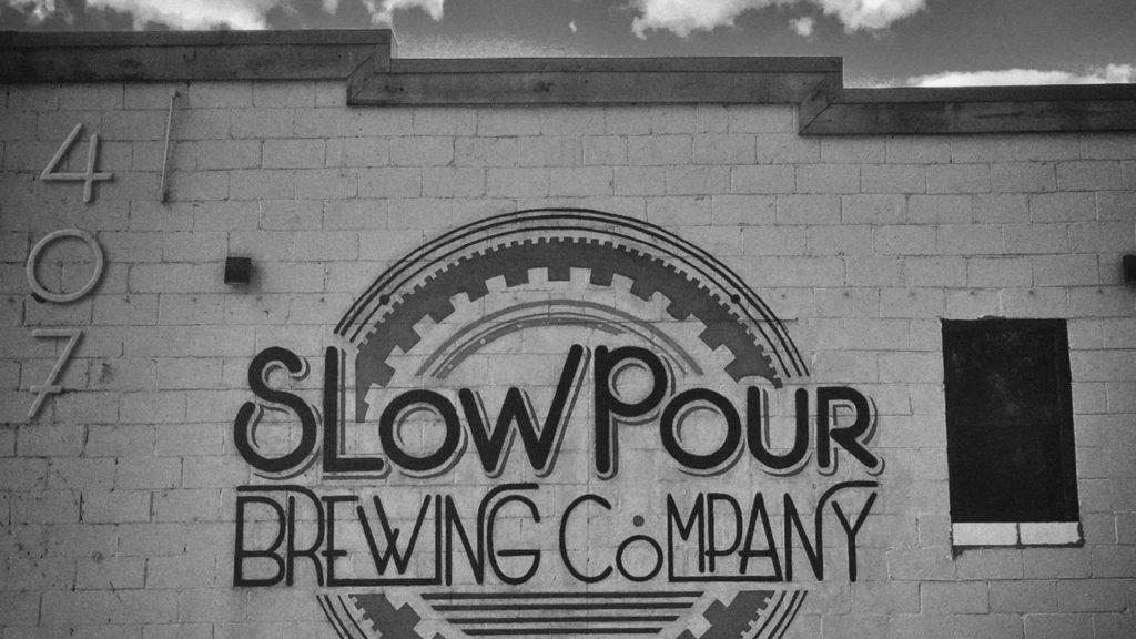 Slow Pour