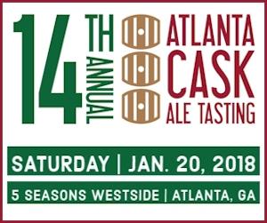 Atlanta Cask Ale Tasting ACAT