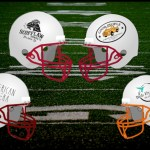 Scofflaw Brewing Football