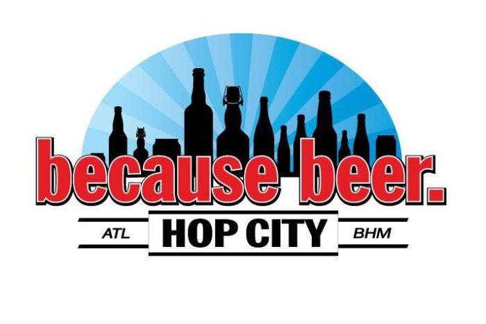 Hop City Craft Beer