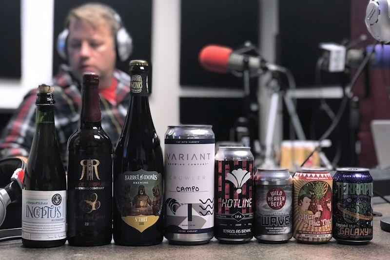 Studio Beers