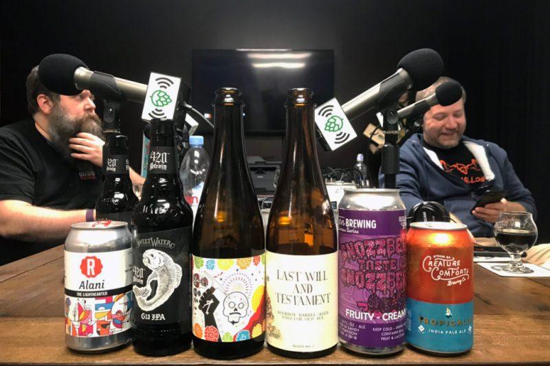 Best of Georgia Beer 2018 - The Results | Ep  157 | Beer