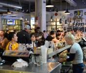 Beer Head Bar & Eatery Bar Experience
