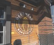 Beer Head Bar Location Exterior