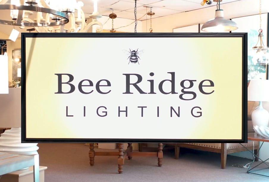 sarasota bee ridge lighting