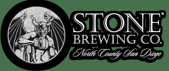 Stone Brewing Co Logo