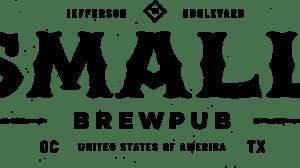 Small Brewpub Logo
