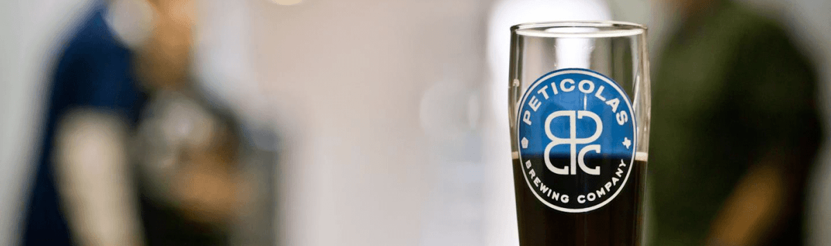 Peticolas live tweets a Velvet Hammer brew day on Twitter