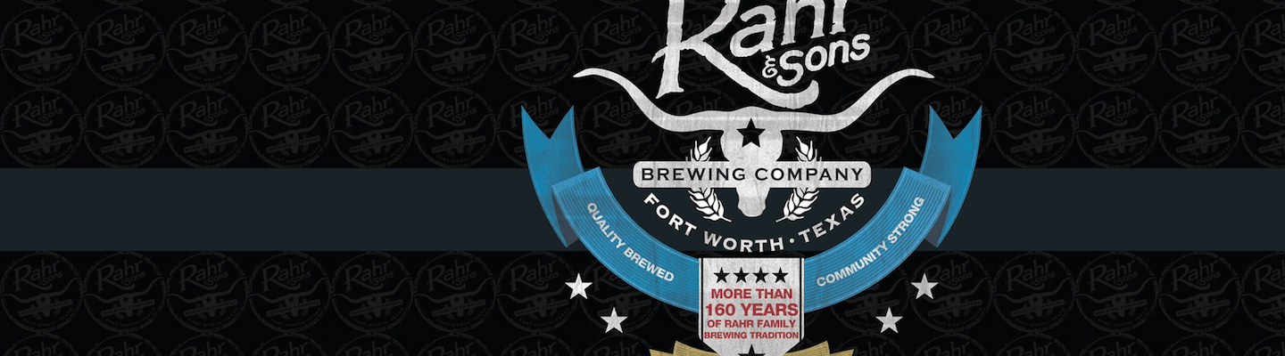 Rahr & Sons Brewing Banner [Featured]