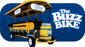 The Buzz Bike