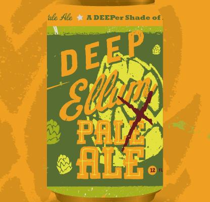 Deep Ellum Pale Ale Announcement