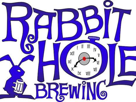 Rabbit Hole Brewing 10/6 English IPA