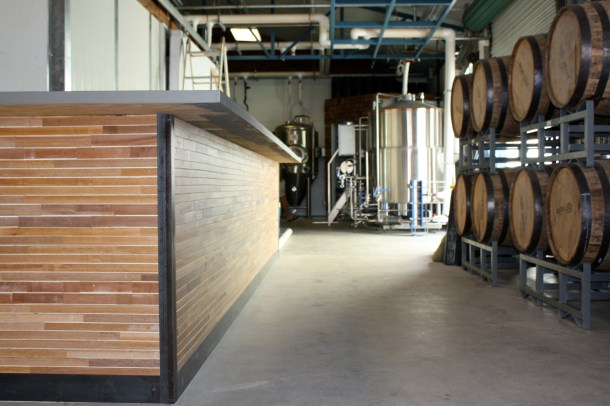Honolulu Beerworks Is Brewing Beer In Hawaii