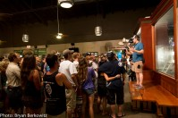 Brew Dogs Filming at Maui Brewing Co-071