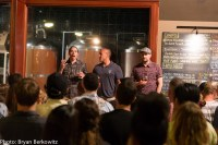 Brew Dogs Filming at Maui Brewing Co-134