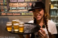 Brew Dogs Filming at Maui Brewing Co-197