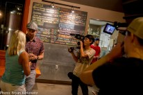 Brew Dogs Filming at Maui Brewing Co-360