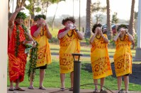 Maui Brewing Company Kihei Facility Blessing December 9, 2014-003-2